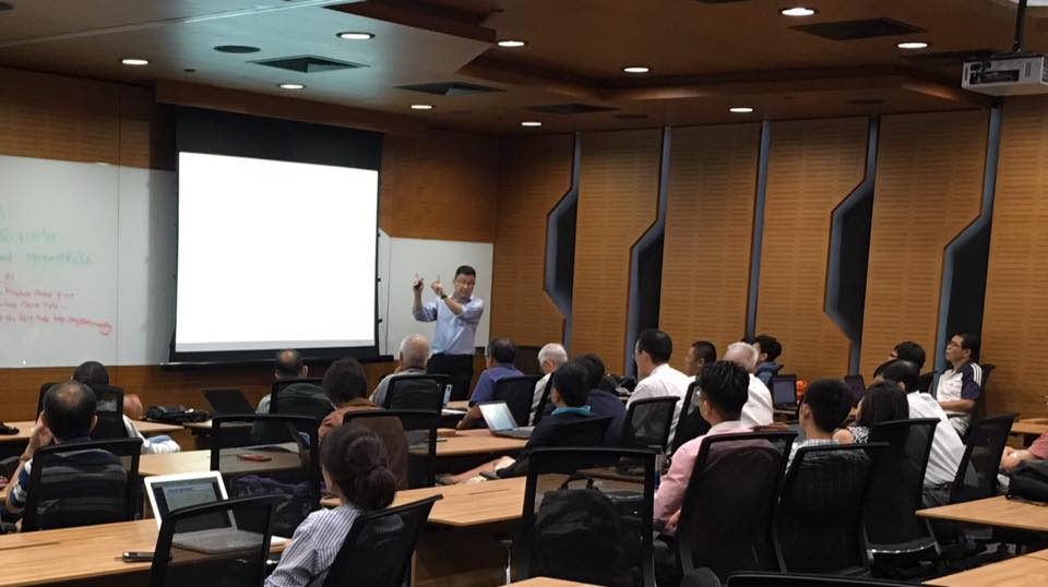 SGX Academy REIT July4-2016