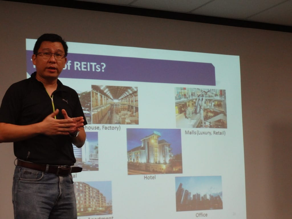 WAIIC REIT1 May12-2014