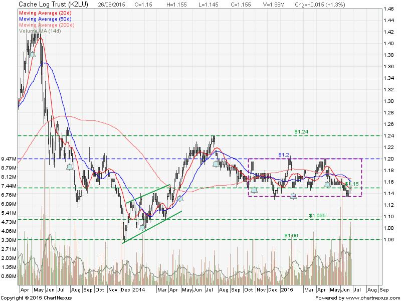 CACHE Logistics Trust June26-2015
