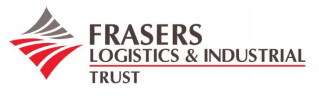Frasers Centrepoint Logistics and Industrial Trust Logo