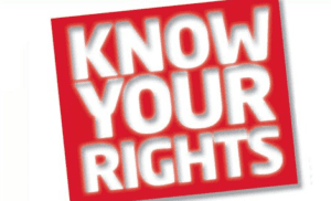 know-your-right