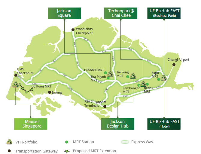 Viva Industrial Trust Portfolio Sept23-2015
