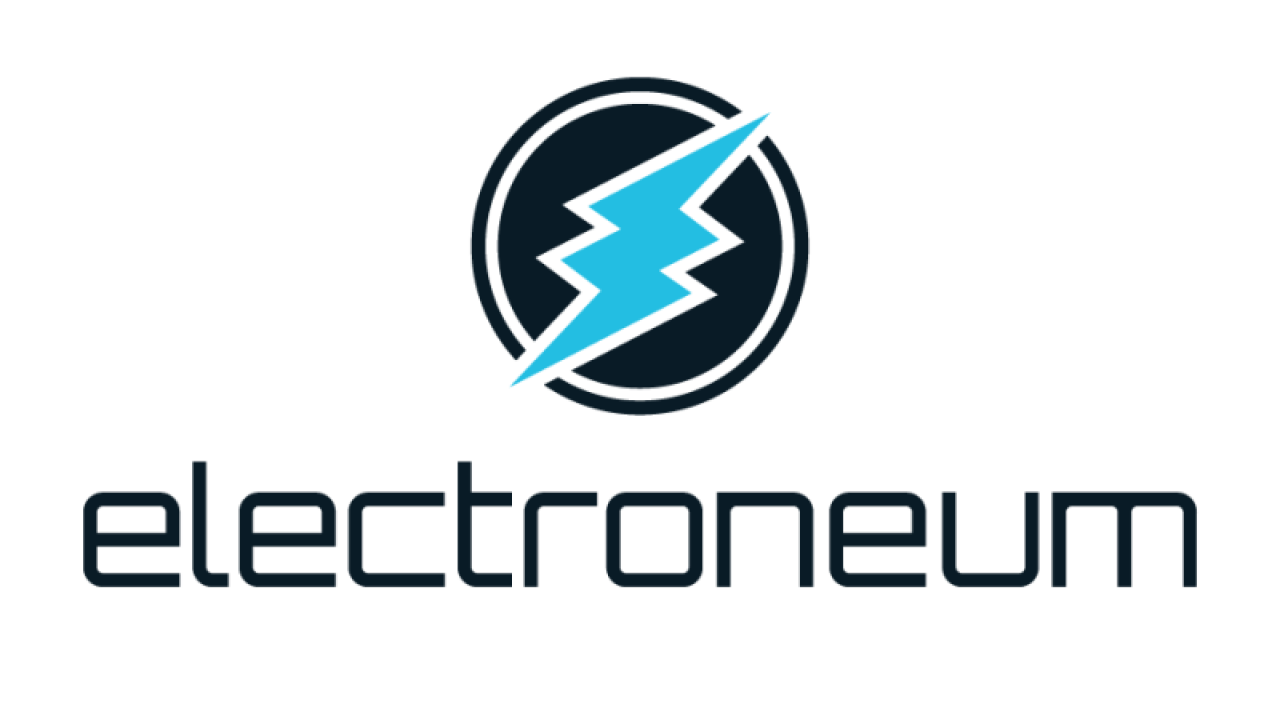 Electroneum rallies up 45% in one day