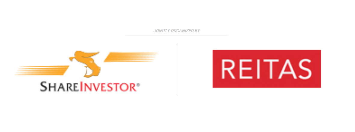 REITs Symposium 2021 is back! The largest REITs Event